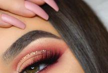 •makeup