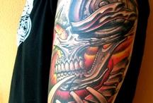 the best tattoos