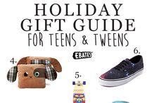 girl gift ideas