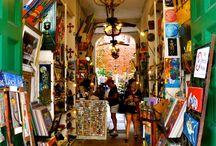 Art Gallery / Ideas of Art Gallery
