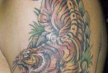 tattoos / ideas for my tattoos