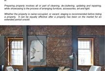 Staging Facts / Why Home Staging Works