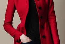Wool coat / we like....