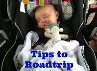 Abby - road trip