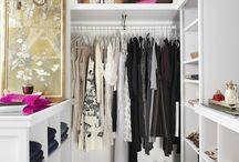 {Closet Envy}