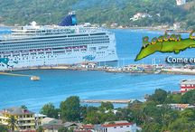 Roatan Shore Excursions