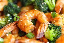 PESCETARIAN RECIPES / Delicious recipes for a pescetarian meal plan