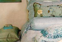 MY SLEEPING ROOM