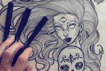 Draw / My