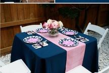 Bridesmaid luncheon / by Mandy Beasley
