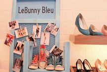LeBunny Bleu Store / If you have an inquiry about opening a wholesale account please email: wholesales@lebunnybleu.com