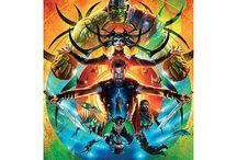 Thor - Poster & Merch