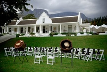 African Chic / by Wedding Concepts