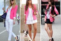 Fashion <3 / by Julia Rose