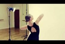 Behind the Scenes / Join us behind the scenes!!  As dancers ourselves we know how important it is to feel good in your dancewear. Thats why we've launched exclusive video footage from our photoshoots, featuring our best items this season.  Meet our models & see what your dancewear looks like on!