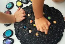 playbough activities