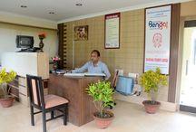 Bakkhali Tourist Lodge / P.O: Laxmipur Prabartak Dist: South 24-Parganas, PIN: 743357. Phone:(03210) 225260 Mobile:9732510150 E-mail: bkhltl123@rediffmail.com