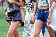 Coachella / Women's and Men's fashion