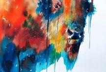 Buffalo / by LeeAnne Ghilain