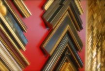 Custom Picture Frames / A selection of Custom Picture Frames