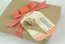Card Making Ideas / by Cupcakes and Crinoline