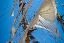 Tall Ships / All tall ships