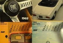Fiat kalendáře
