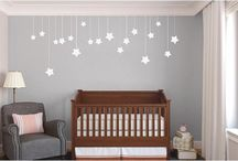 Nursery / by Jenny Gilyard