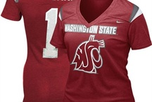 Go Cougs! / by Mindy Smith Miley