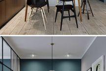 Casa_Sala Pranzo / Rendi lo spazio più importante della casa confortevole per favorire le conversazioni famigliari.