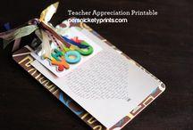 Teachers / by Lori Harach