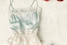 outfits laid out / by Caitlin Jones