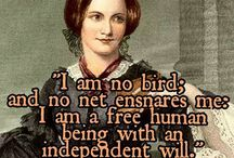 Sheroes Quotes / Women's history, women from history, inspiring quotes from historical heroines