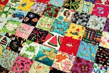 Quilting / Sewing / Craft Projects