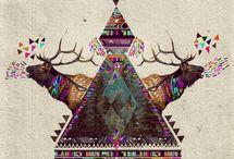 Art I / by Renee' Freidin