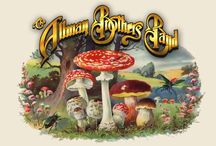 The Allman Brothers