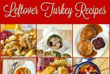Chicken - Turkey