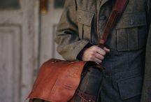 Leathercraft - Bag