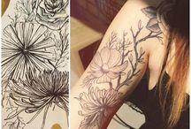Tattoos i like / by Jessica Wallace