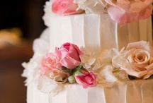 Wedding Cakes / by Chalee Couch