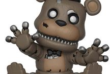 Five nights at frreddy