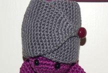 Criatividades em croches