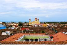 Nicaragua Travel Highlights - Backpacking Reiseziele