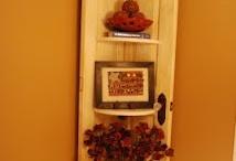 Decorating at Home