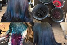 Teal color highlights