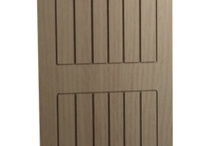 Wardrobe Doors / Made to measure and standard size wardrobe doors available in vinyl, painted or plain MDF finishes. A large variety of styles and colours available to order on line.