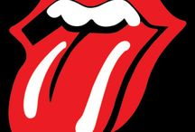 The Rolling Stones♥️