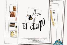 Kids love Spanish / #ELE #Lengua #Spanish #Español #Cono  / by Marta Regalado