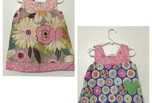 Kids Clothes - retro 70s & 80s Boho & shabby Chic Style