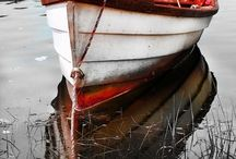 Art boats